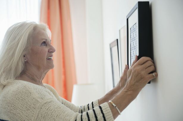 Image for Conversations Article Downsizing Tips for Seniors. Senior living at Amica.