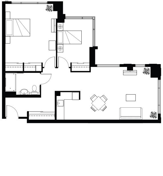 Bayview_Twobedroom_IL