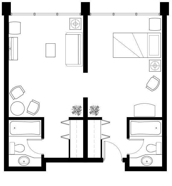 Arbutus_OneBedroom_IL