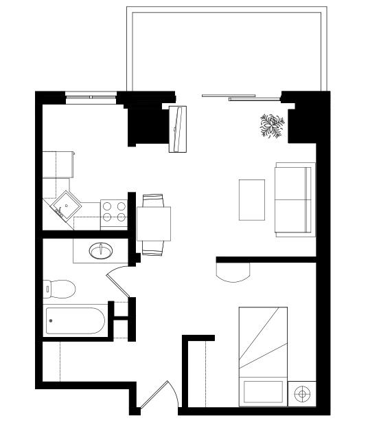 Douglas_House_IL_Studio
