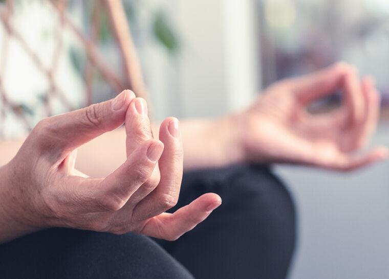 Erin Mills Virtual Yoga