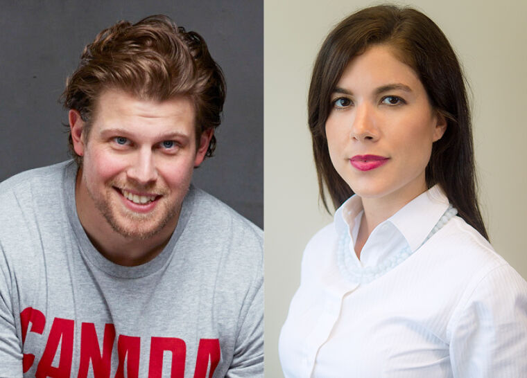 Jesse Lumsden, Canadian Olympian, and former CFL player will share his experience with overcoming adversity, and Andrea Prashad, Amica's VP of Resident Experience, will discuss the hurdles and changes associated with these current times of uncertainty.