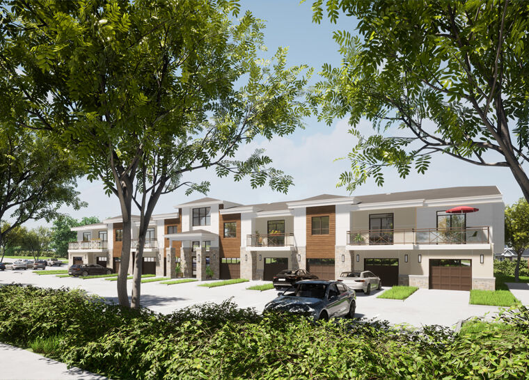Amica Taunton offers fully independent, one-bedroom, two-bedroom and two-bedroom-plus-den townhomes. Designed for seniors , these refined townhomes are located on the same grounds as the main residence.